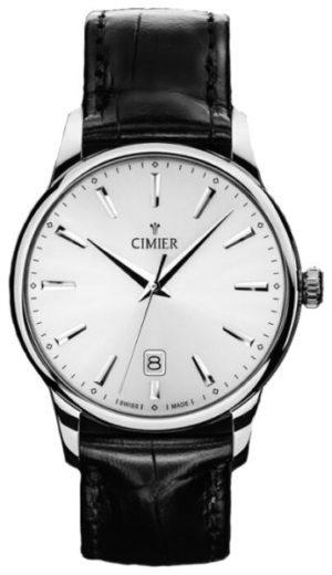 Cimier 2419-SS011 Classic Gents