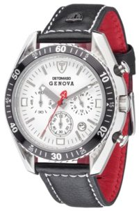 Наручные часы DETOMASO SL1592C-CH фото 1