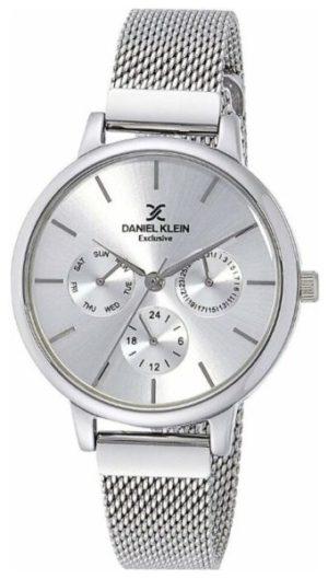 Daniel Klein 11705-1