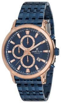 Наручные часы Daniel Klein 11720-2 фото 1
