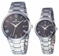 Наручные часы Daniel Klein 11916-5 парные фото 1