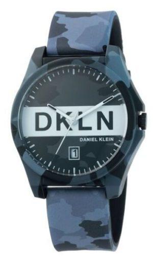 Daniel Klein 12278-8