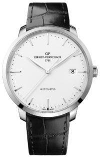 Наручные часы Girard Perregaux 49551-11-132-BB60 фото 1