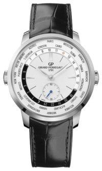 Наручные часы Girard Perregaux 49557-11-132-BB6C фото 1
