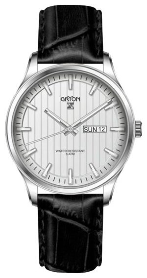 Gryon G 231.11.33 Classic