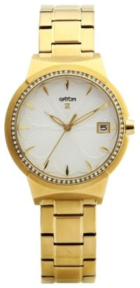 Gryon G 391.20.33 Crystal