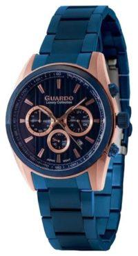 Guardo S1252-5.8.3 тёмно-синий