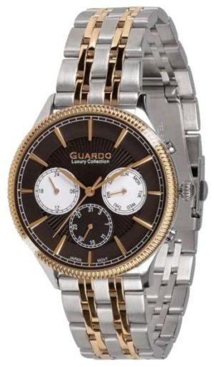 Guardo S1790.1.6 чёрный