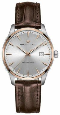 Наручные часы Hamilton H32441551 фото 1