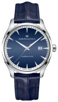 Наручные часы Hamilton H32451641 фото 1