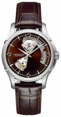 Наручные часы Hamilton H32565595 фото 1