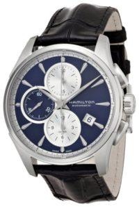 Наручные часы Hamilton H32596741 фото 1