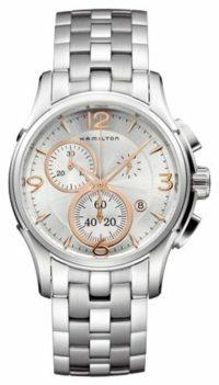 Наручные часы Hamilton H32612155 фото 1