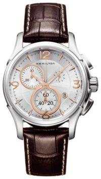 Наручные часы Hamilton H32612555 фото 1