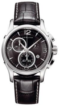 Наручные часы Hamilton H32612735 фото 1