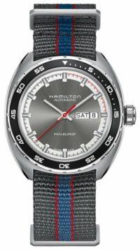 Наручные часы Hamilton H35415781 фото 1