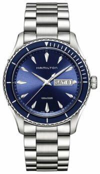 Наручные часы Hamilton H37551141 фото 1