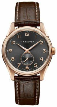Наручные часы Hamilton H38441583 фото 1