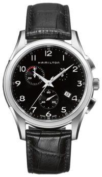 Наручные часы Hamilton H38612733 фото 1