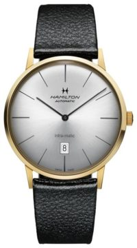 Наручные часы Hamilton H38735751 фото 1