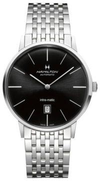Наручные часы Hamilton H38755131 фото 1
