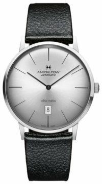 Наручные часы Hamilton H38755751 фото 1