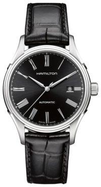 Наручные часы Hamilton H39515734 фото 1