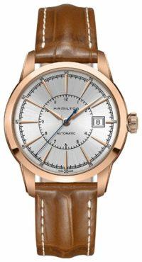 Наручные часы Hamilton H40505551 фото 1