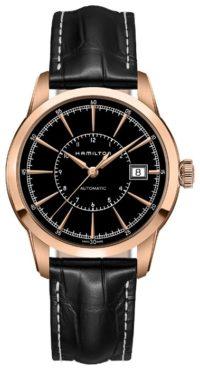 Наручные часы Hamilton H40505731 фото 1