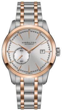 Наручные часы Hamilton H40525151 фото 1