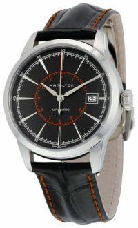 Наручные часы Hamilton H40555731 фото 1