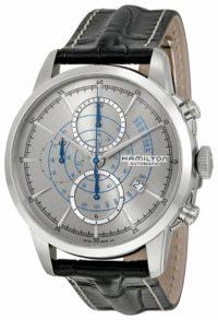 Наручные часы Hamilton H40656781 фото 1
