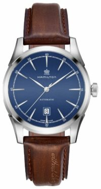 Наручные часы Hamilton H42415541 фото 1