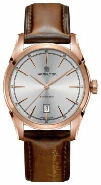 Наручные часы Hamilton H42445551 фото 1