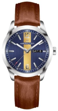 Наручные часы Hamilton H43311541 фото 1