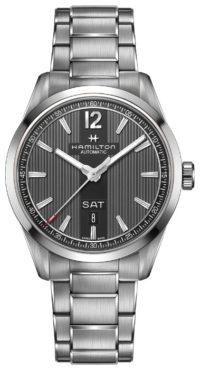 Наручные часы Hamilton H43515135 фото 1