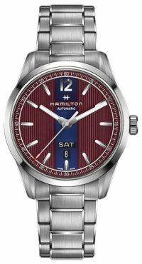 Наручные часы Hamilton H43515175 фото 1