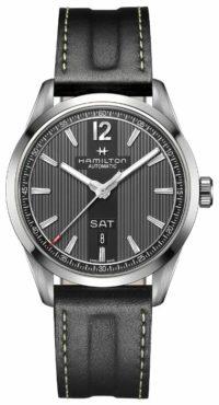 Наручные часы Hamilton H43515735 фото 1