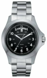 Наручные часы Hamilton H64451133 фото 1