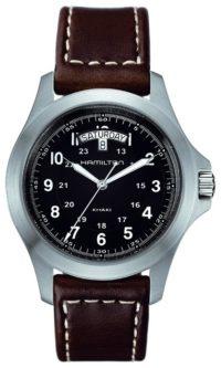 Наручные часы Hamilton H64451533 фото 1