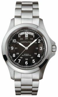 Наручные часы Hamilton H64455133 фото 1