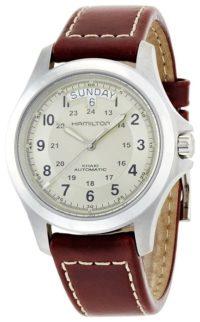 Наручные часы Hamilton H64455523 фото 1