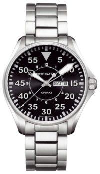 Наручные часы Hamilton H64611135 фото 1