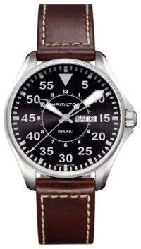 Наручные часы Hamilton H64611535 фото 1