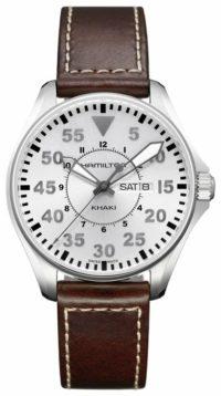 Наручные часы Hamilton H64611555 фото 1