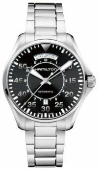 Наручные часы Hamilton H64615135 фото 1
