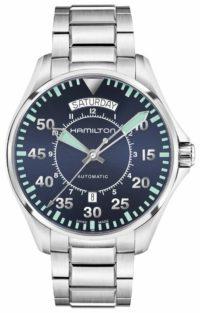 Наручные часы Hamilton H64615145 фото 1