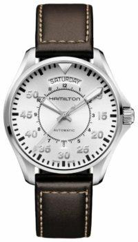 Наручные часы Hamilton H64615555 фото 1