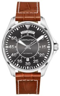 Наручные часы Hamilton H64615585 фото 1