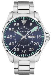 Наручные часы Hamilton H64715145 фото 1